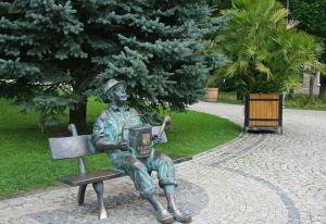 Kudowa Zdroj - Park
