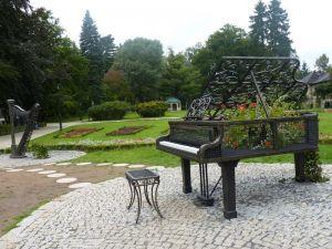 Kudowa Zdroj -Park