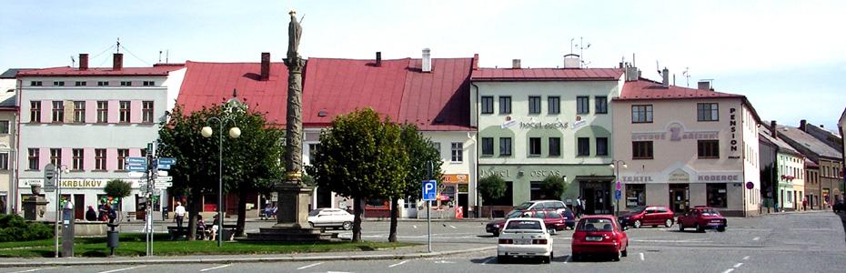 Penzion Brillia - Police nad Metují